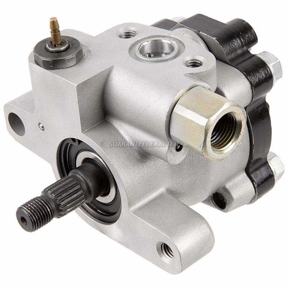 Hyundai Sonata Power Steering Pump