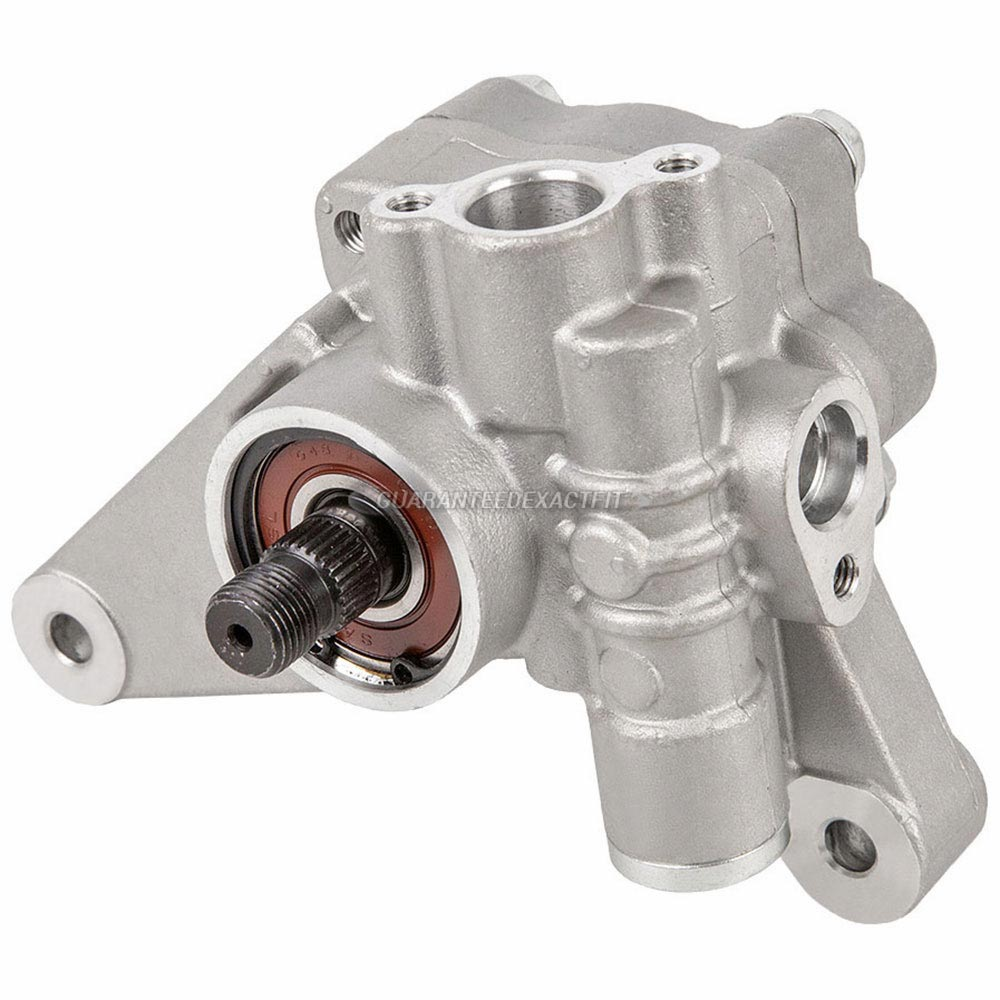 Acura  Power Steering Pump