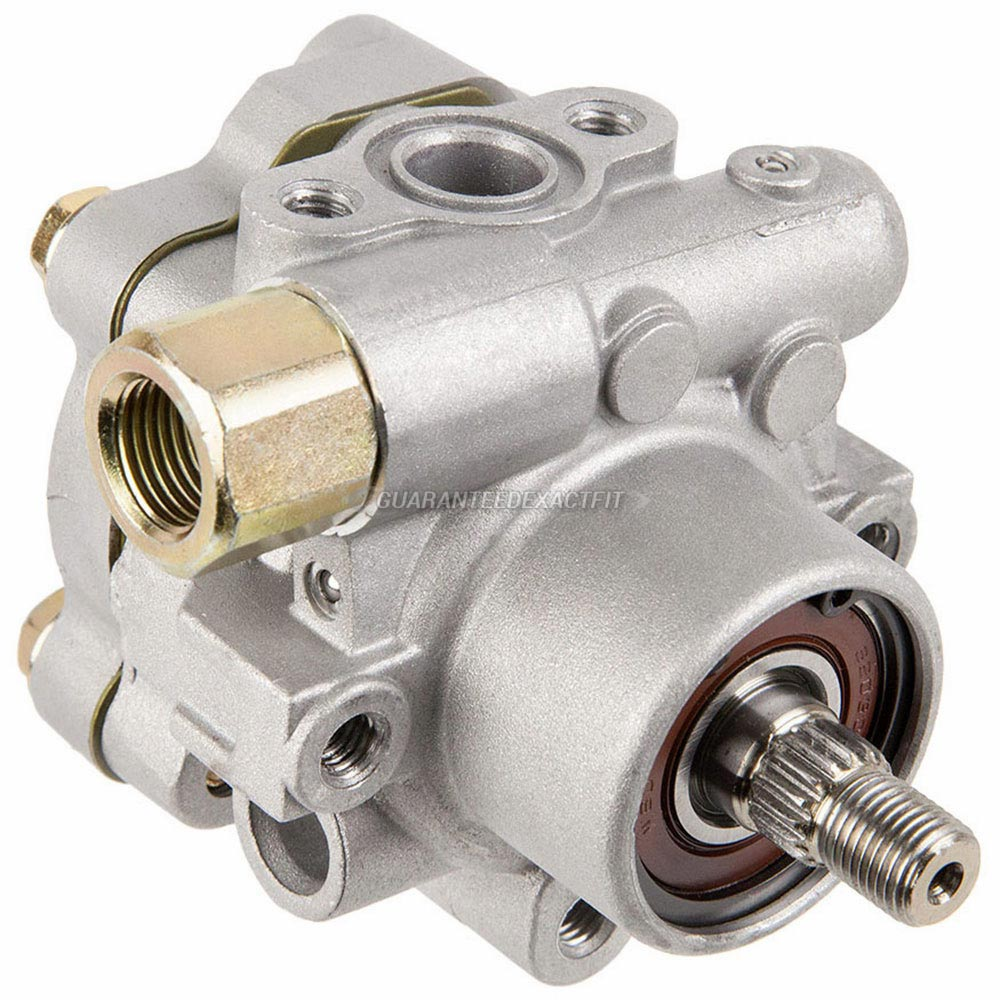 Nissan Altima Power Steering Pump