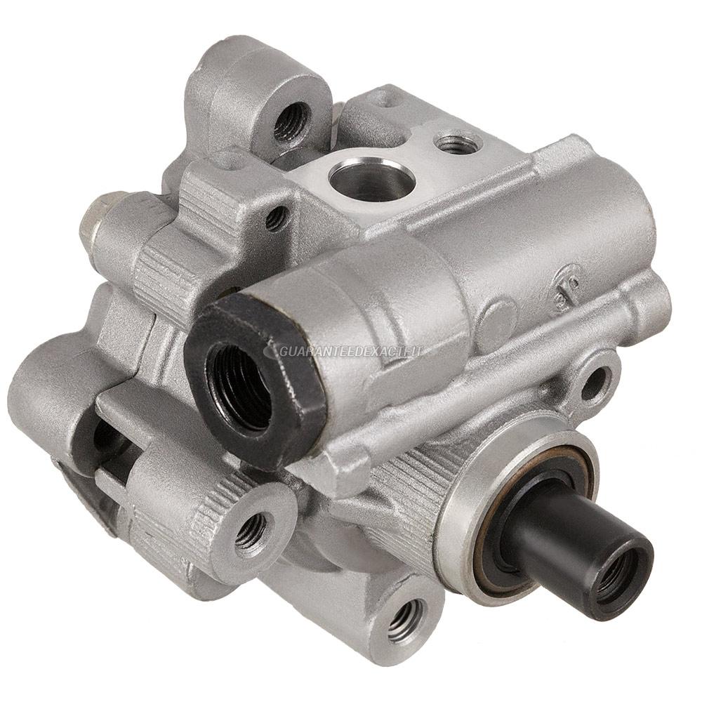 Chrysler Pacifica Power Steering Pump