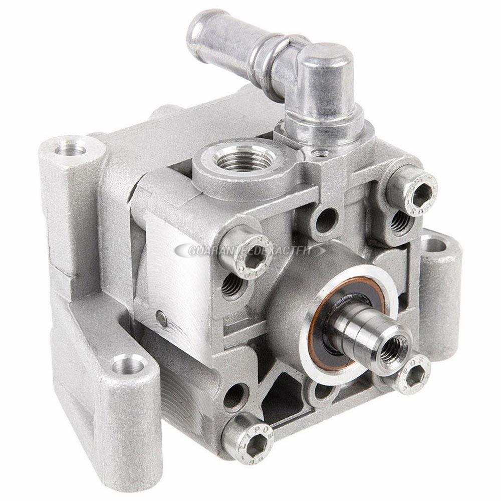 Ford Thunderbird Power Steering Pump