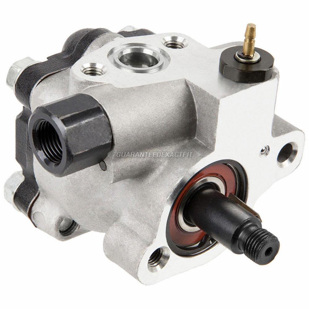 Power Steering Pump 86-01578 AN