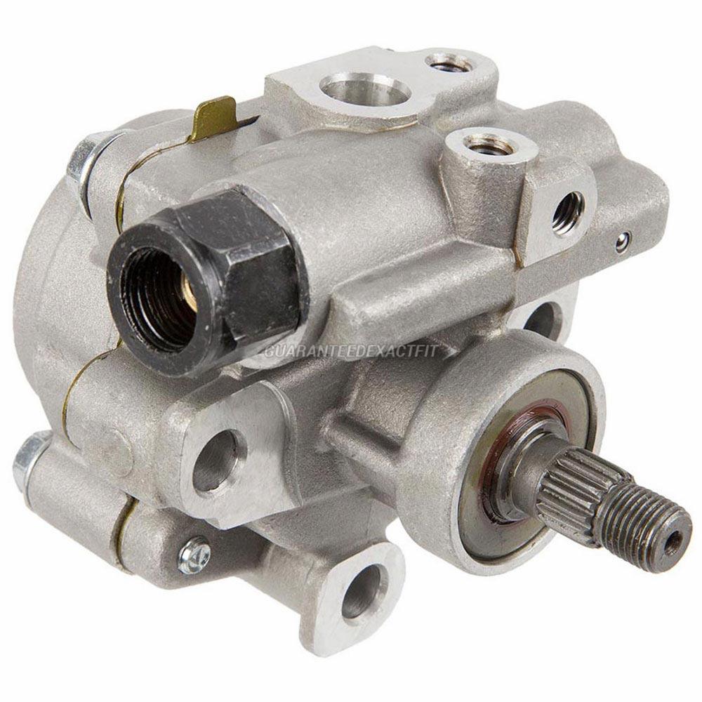 GEO  Power Steering Pump