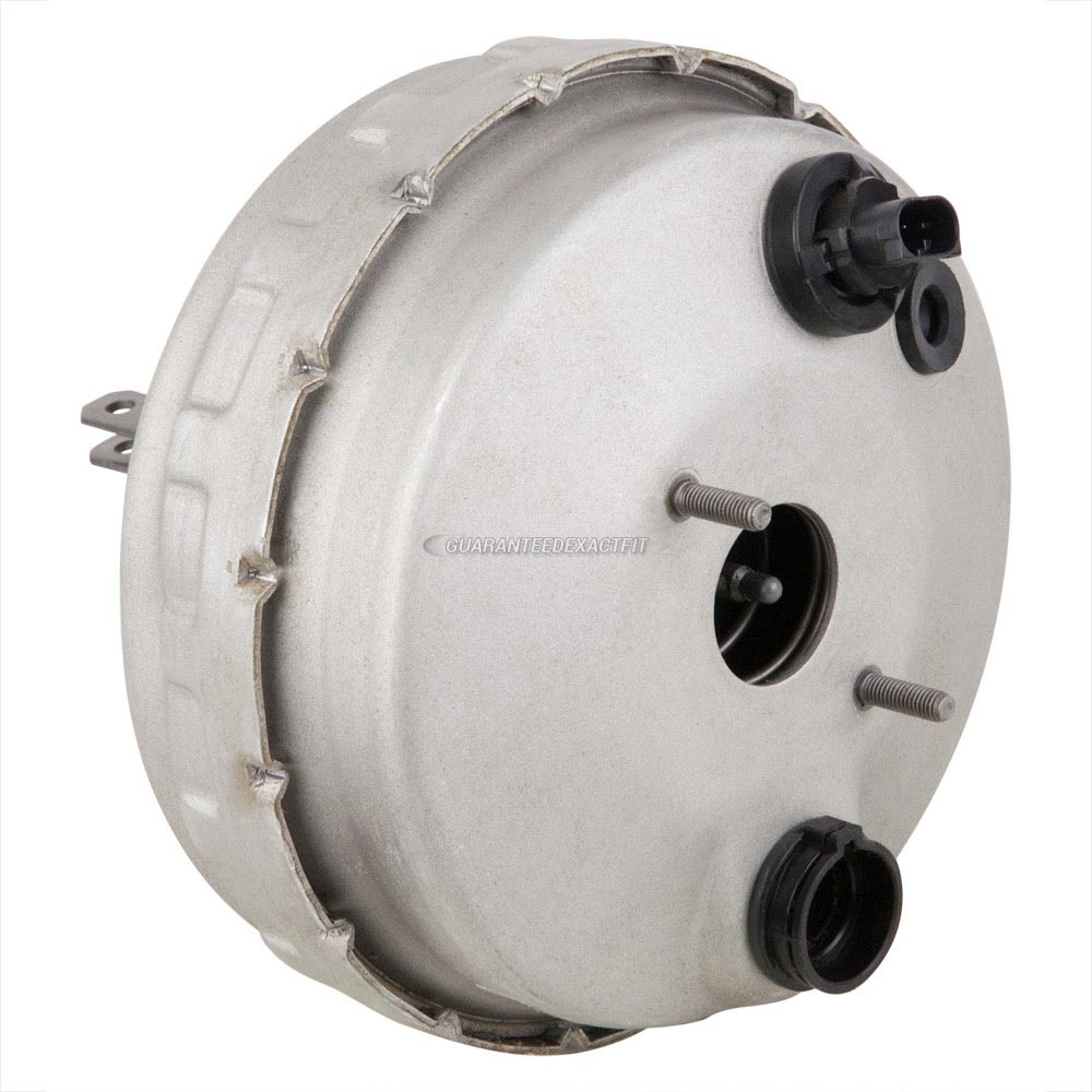 Brake Boosters Remanufactured For Mercedes Benz Ml320 1998 2003 Fuel Filter Booster