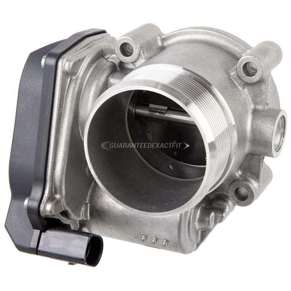 Audi A5 Throttle Body