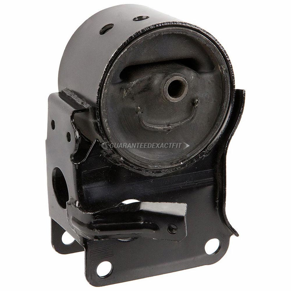 2003 Nissan Altima Engine Mount 3 5l Models With Automatic