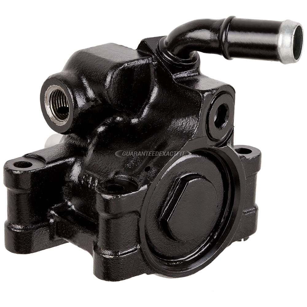 Power Steering Pump Replacement Furthermore 2004 Ford F 150 Power
