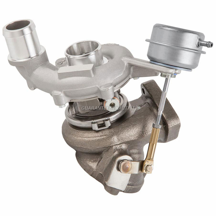 Garrett 790317-5007S Turbocharger