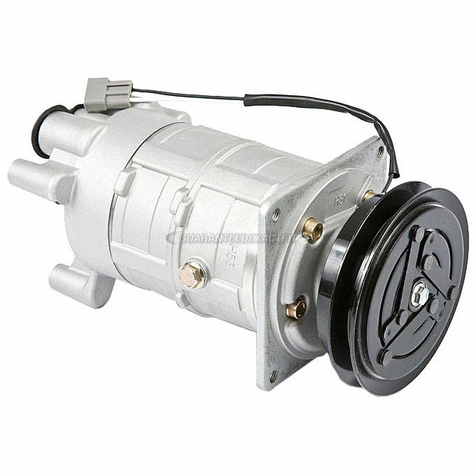 Lincoln Continental AC Compressor