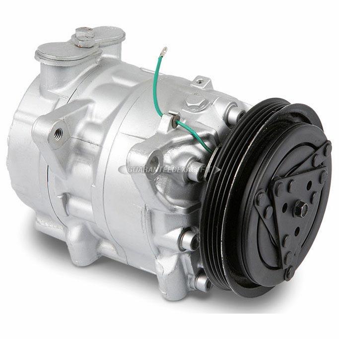 Infiniti J30 Remanufactured Compressor w Clutch