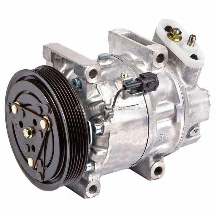 Infiniti I30 New xSTOREx Compressor w Clutch