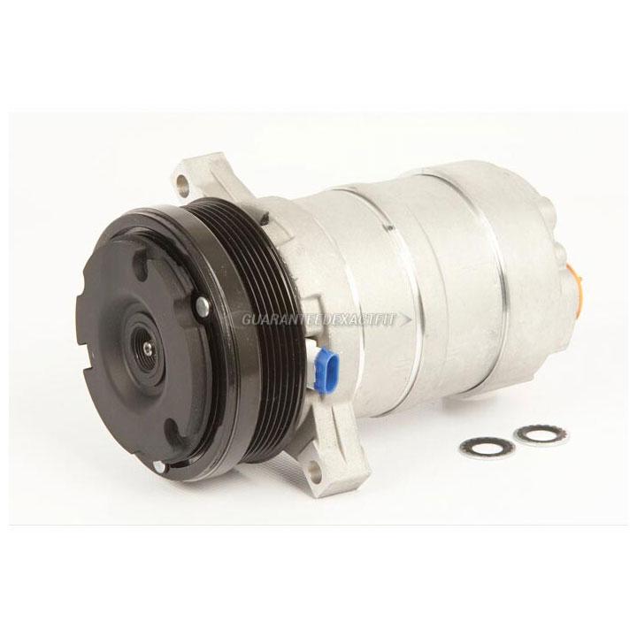 Buick Roadmaster AC Compressor