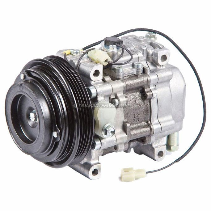 Mazda Miata New OEM Compressor w Clutch
