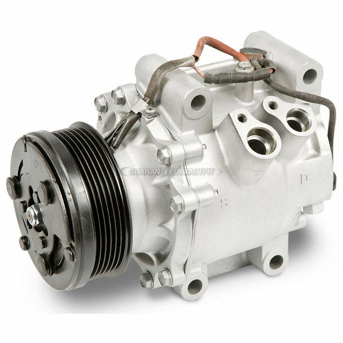 Honda S2000 Remanufactured Compressor w Clutch