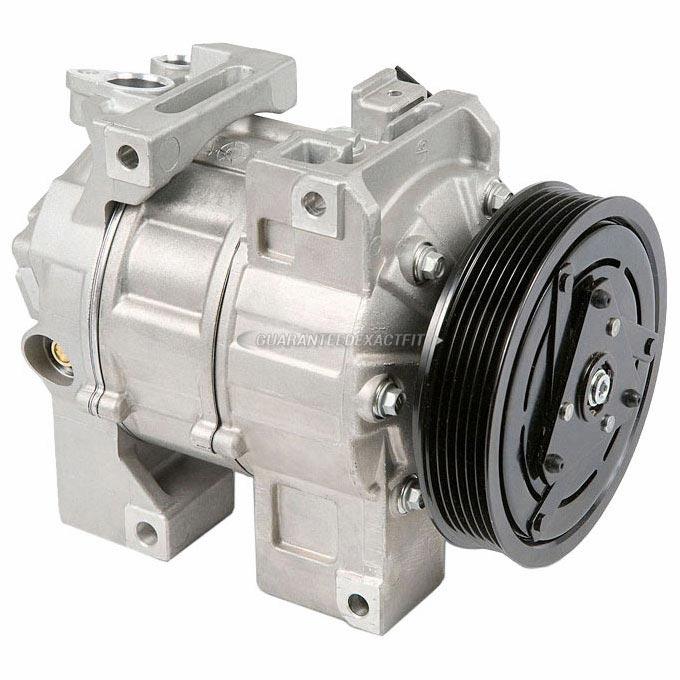 2008 nissan altima a c compressor 2 5l engine hybrid model for Motor oil for nissan altima 2008