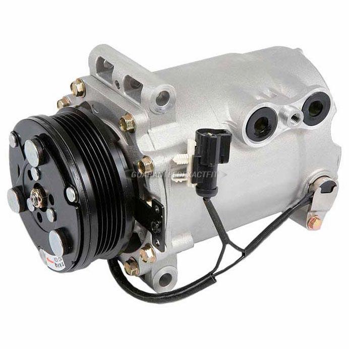 2003 saturn vue a c compressor 2 2l engine 11mm diameter for Porte vue 60 feuilles
