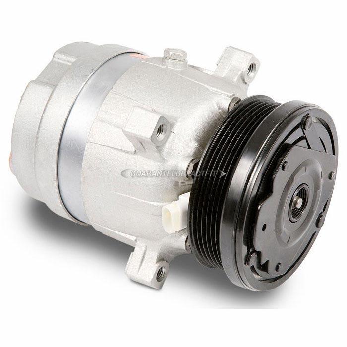 Pontiac Trans Sport New xSTOREx Compressor w Clutch