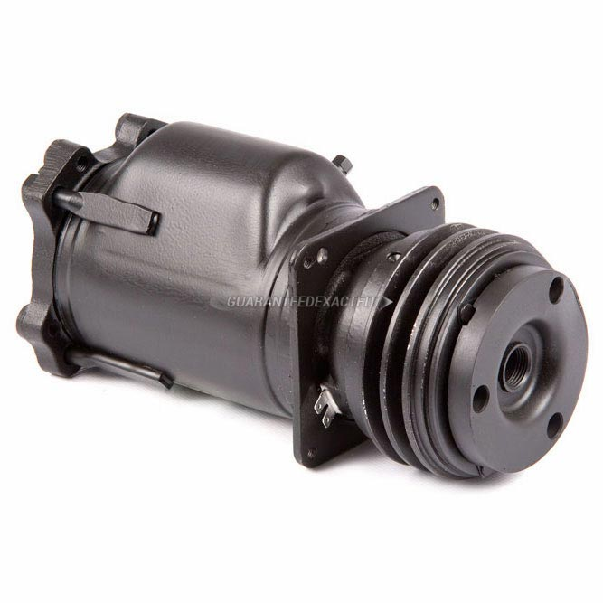 Bentley All Models AC Compressor