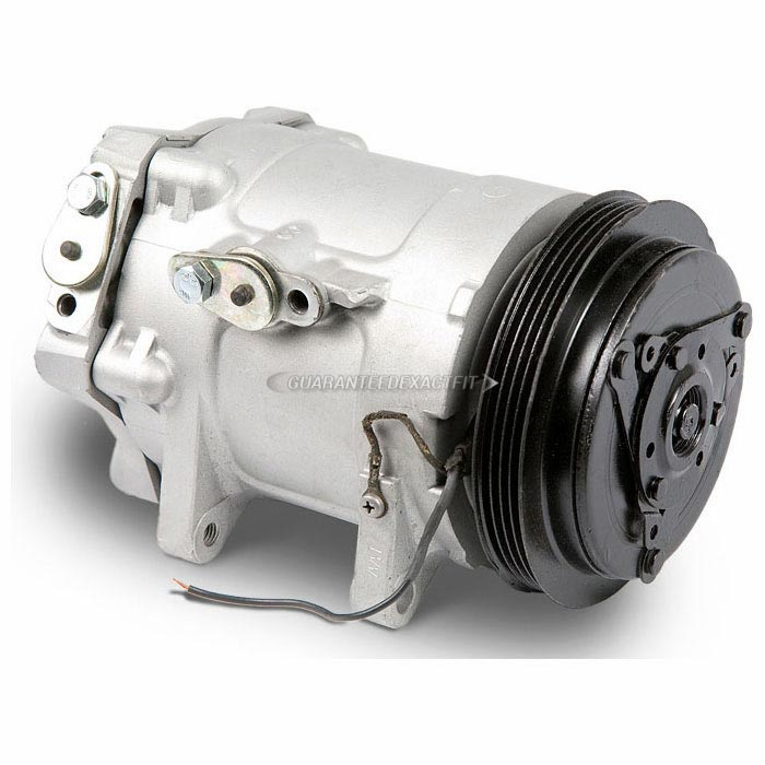 Nissan 810 AC Compressor Parts, View Online Part Sale - BuyAutoParts com