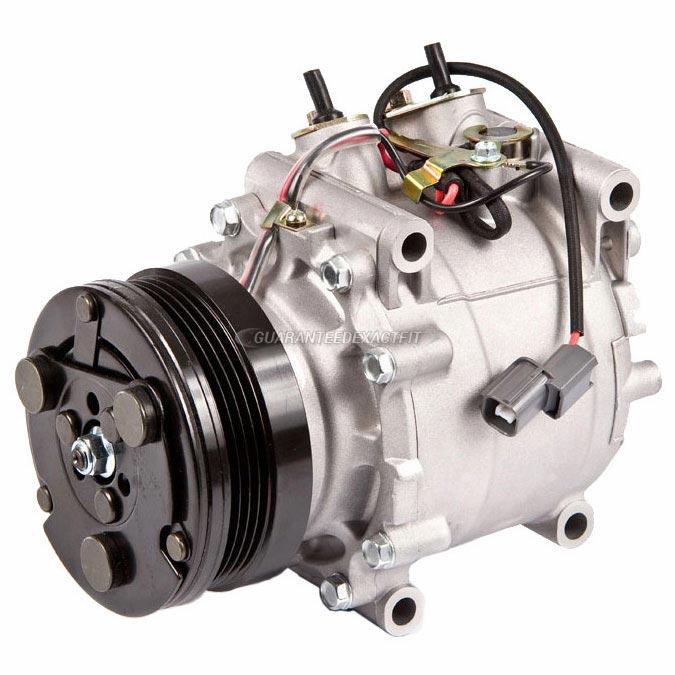 Honda Del Sol New xSTOREx Compressor w Clutch