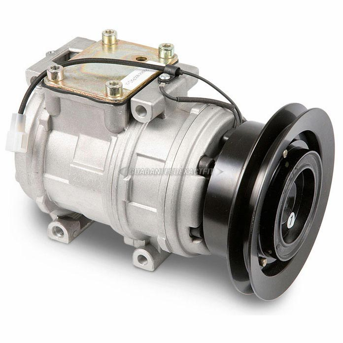 Eagle Summit New OEM Compressor w Clutch