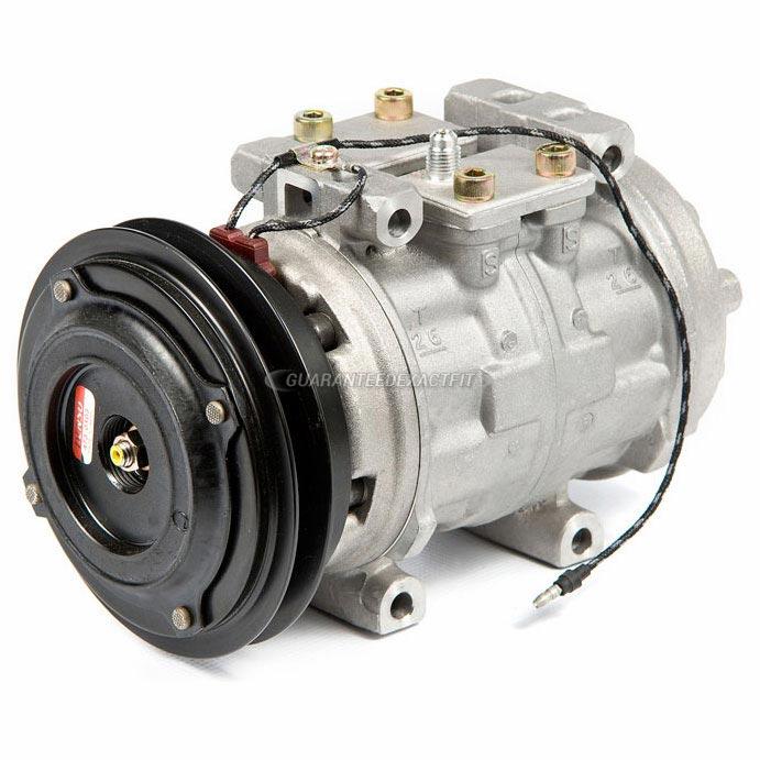 Acura Integra AC Compressor