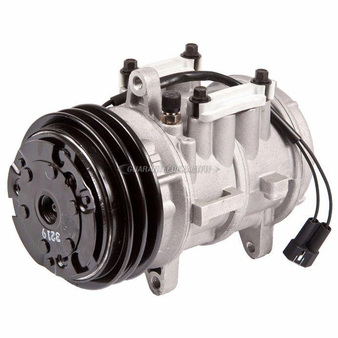 Plymouth Gran Fury AC Compressor