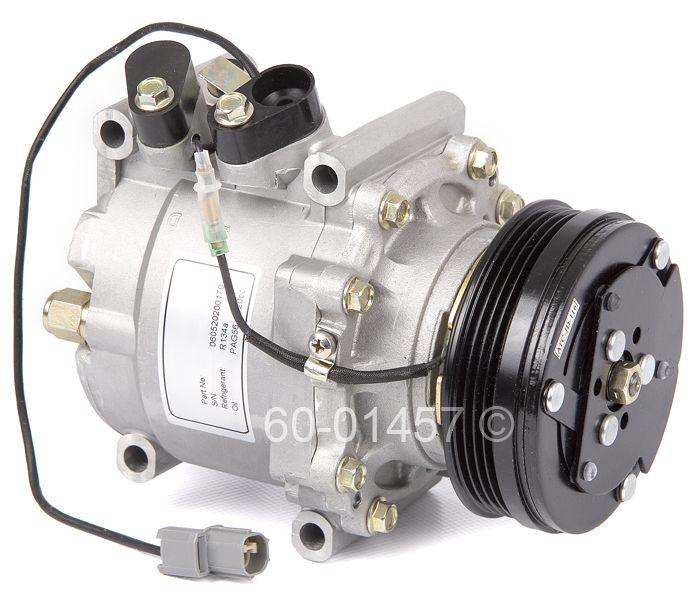 AC Compressor: Search Our Car Compressor Inventory
