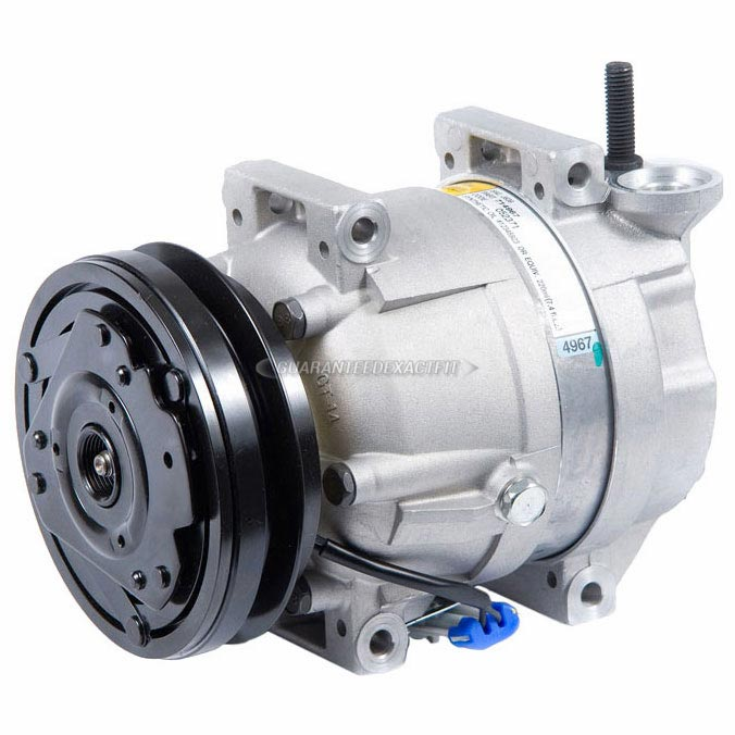 Daewoo  AC Compressor