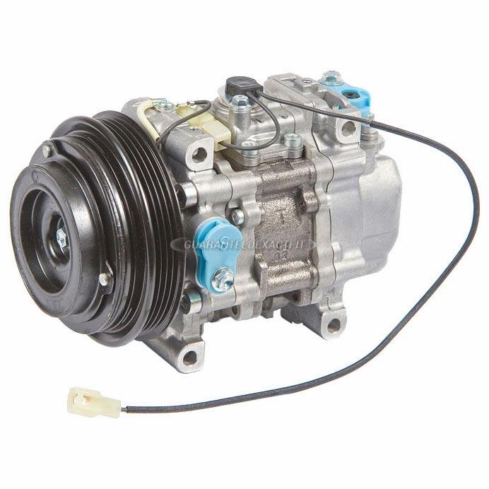 Mazda Miata AC Compressor