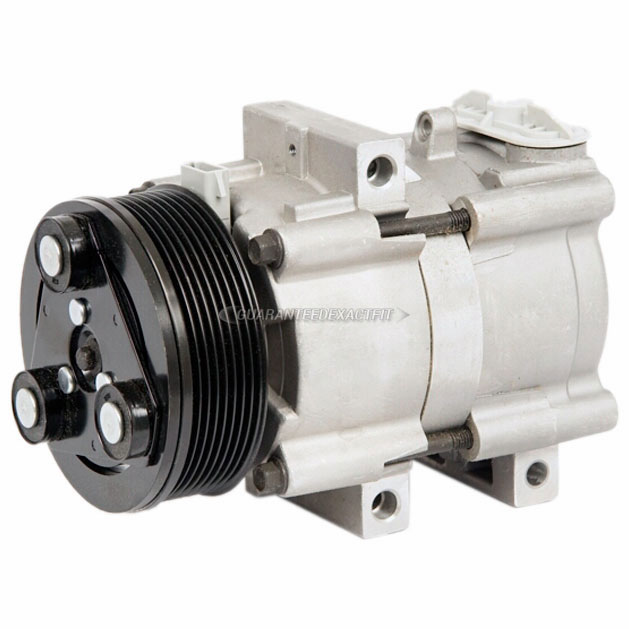 Lincoln Blackwood AC Compressor