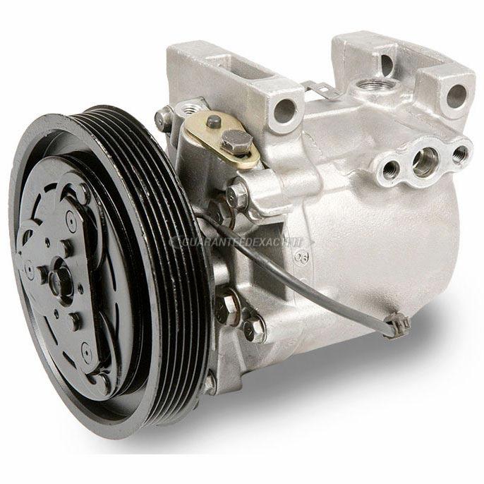 Nissan NX Coupe New xSTOREx Compressor w Clutch