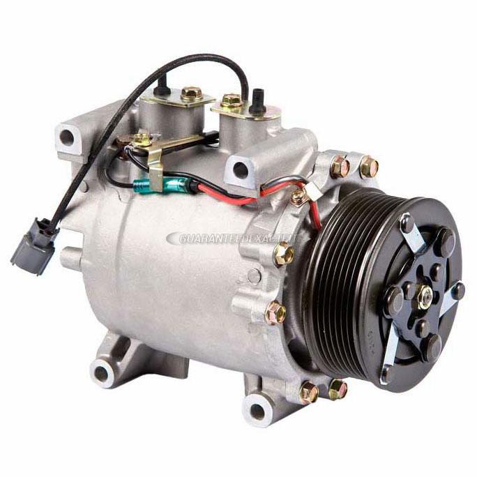 Acura Rsx Ac Compressor Parts, View Online Part Sale