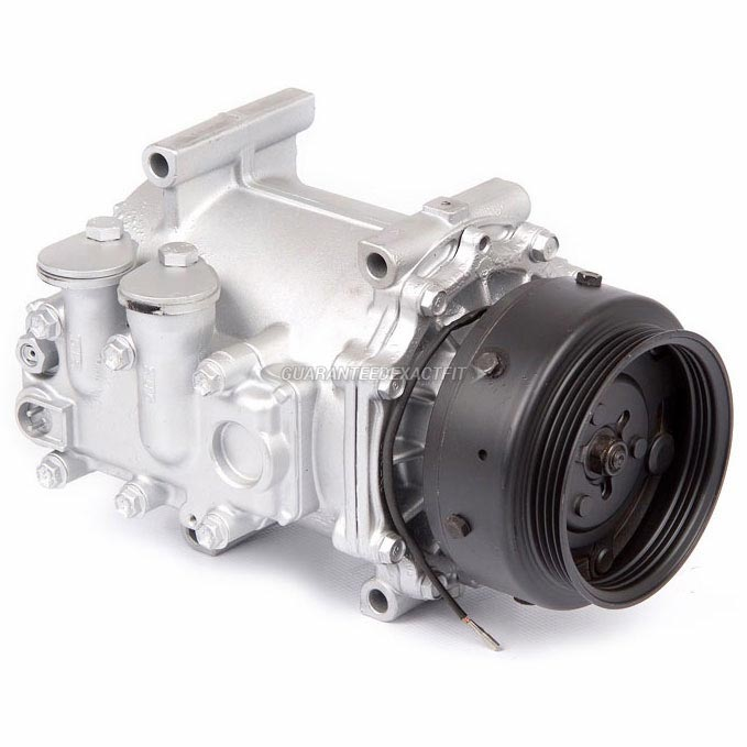 Mitsubishi 3000GT New xSTOREx Compressor w Clutch