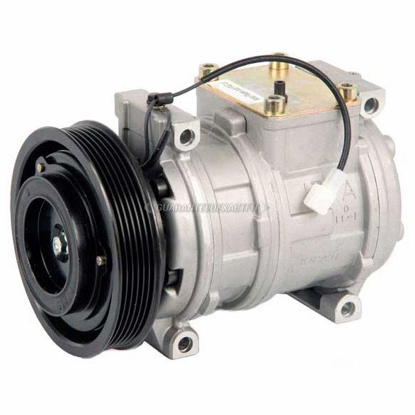 Dodge Intrepid New xSTOREx Compressor w Clutch