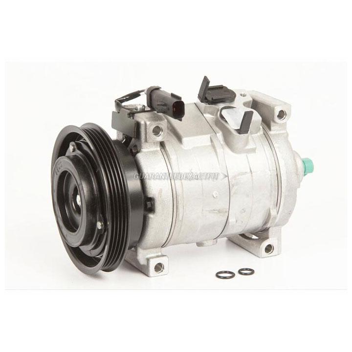 Plymouth  AC Compressor