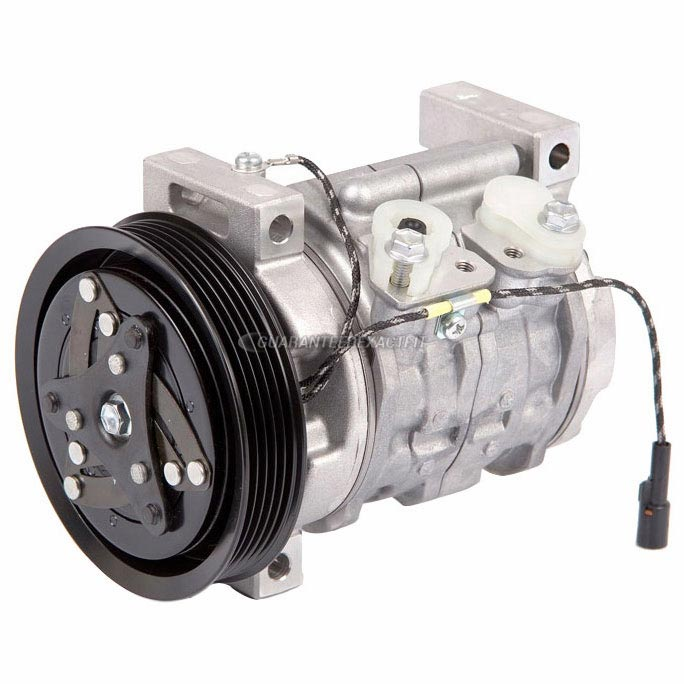 2000 Chevy Tracker Fuel Tank: OEM AC Compressor & A/C Clutch For Chevy Tracker & Suzuki