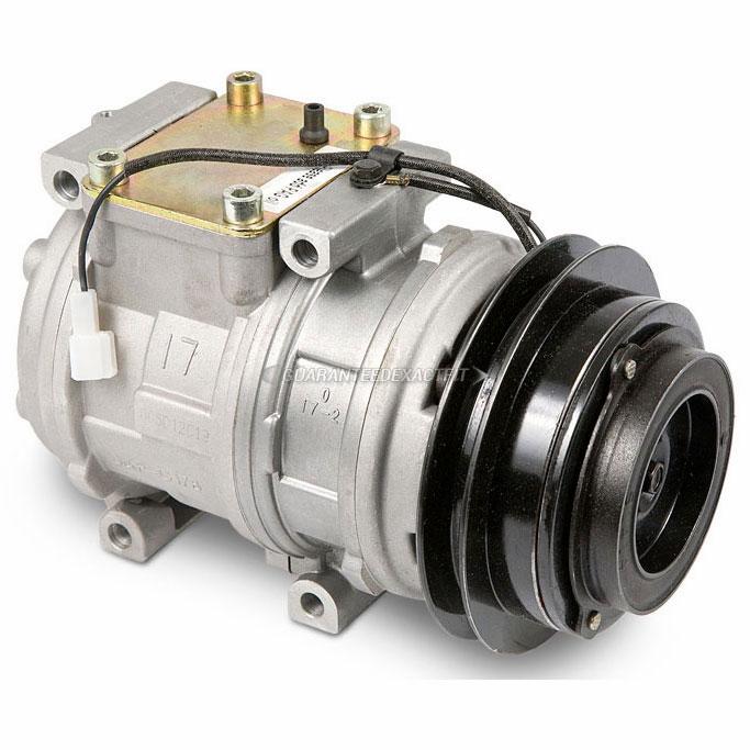 Mazda Millenia New OEM Compressor w Clutch