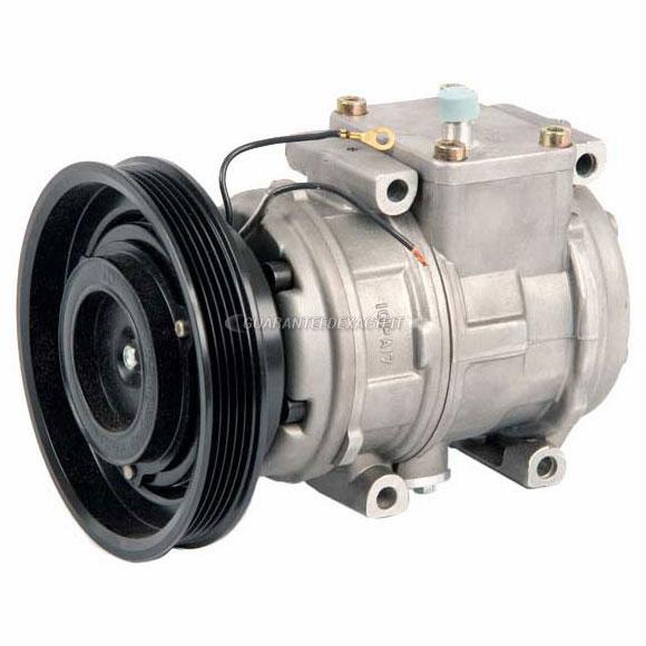 dodge ac compressor pressure relief valve
