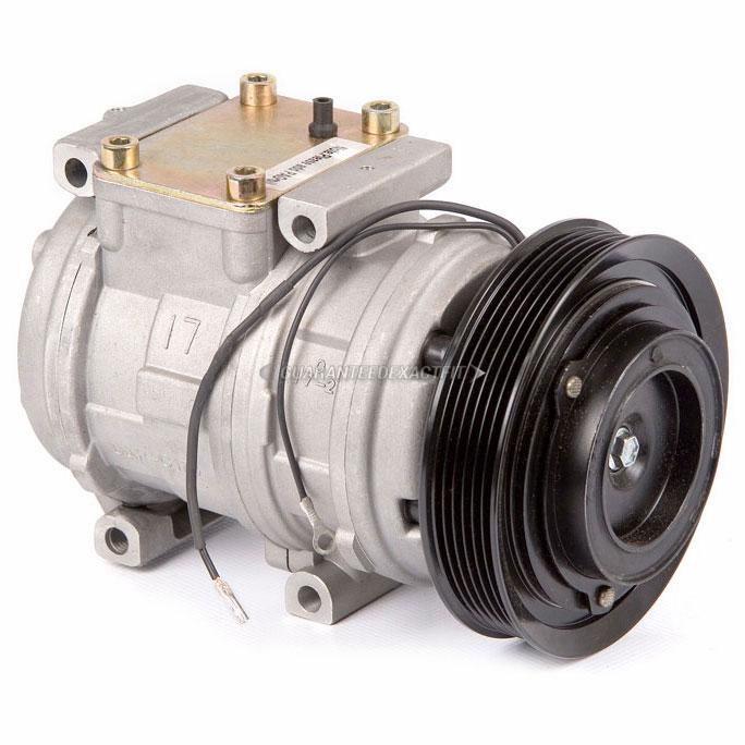 Isuzu Oasis AC Compressor