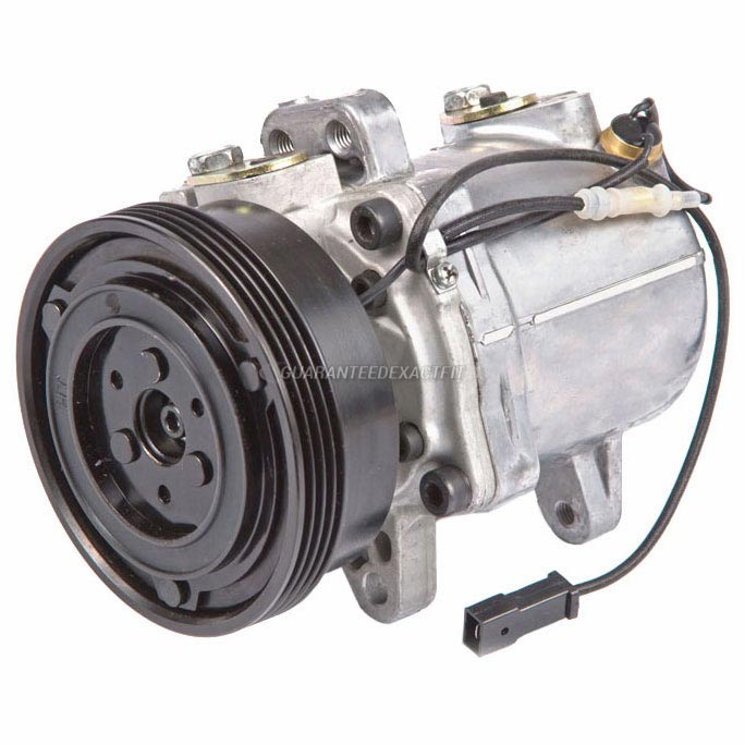 BMW Z3 New xSTOREx Compressor w Clutch