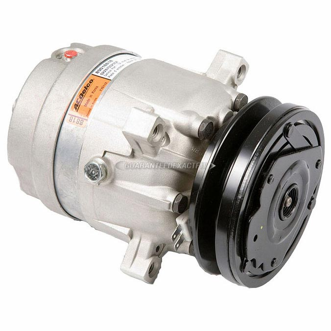 Buick Somerset New xSTOREx Compressor w Clutch