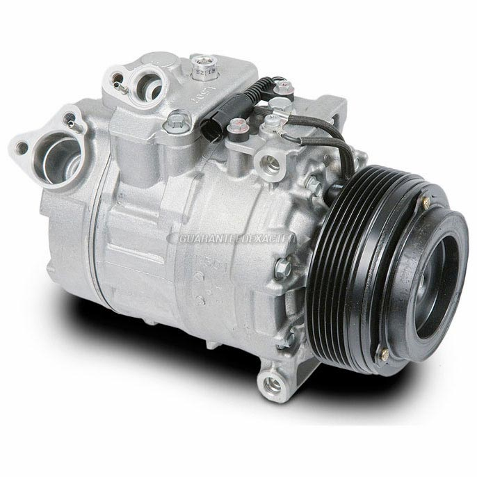 Rolls Royce All Models AC Compressor