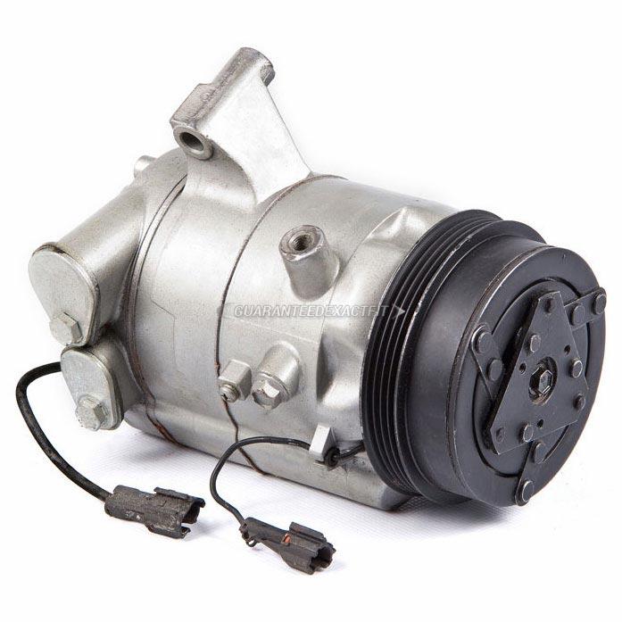 Subaru SVX AC Compressor