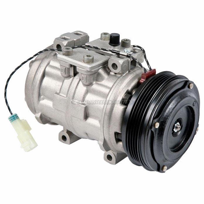 For Acura Legend 1986-1990 OEM AC Compressor & A/C Clutch