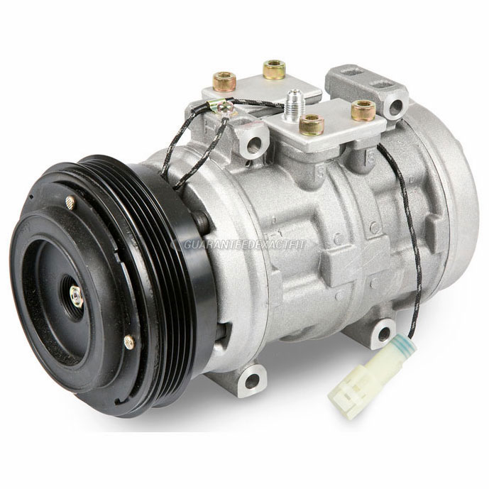 Acura Legend AC Compressor