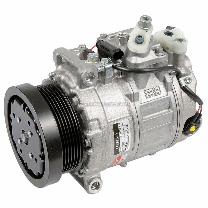 2005 mercedes benz sl500 a c compressor and components kit for Mercedes benz sl500 parts