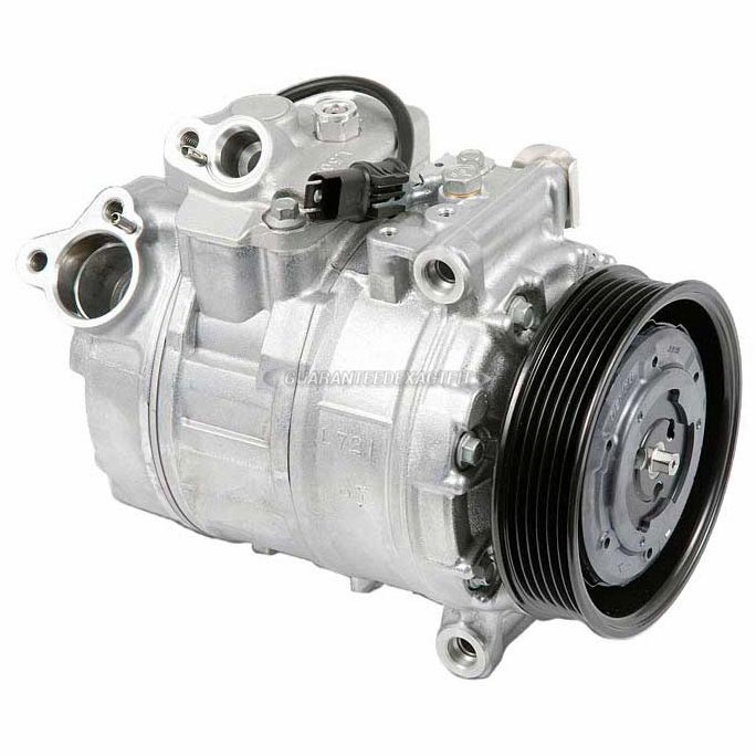 BMW 328 New OEM Compressor w Clutch