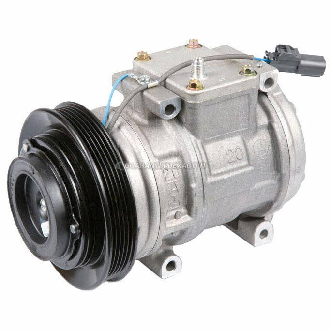 Acura Rl Ac Compressor Parts, View Online Part Sale