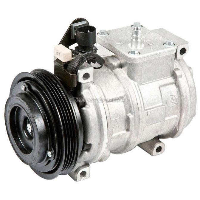 BMW 318i New xSTOREx Compressor w Clutch